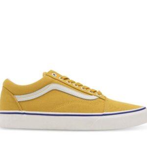 Vans Vans Retro Cali Old Skool Ceylon Yellow