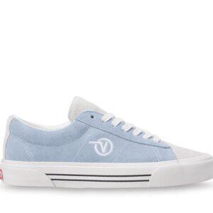 Vans Vans ANAHEIM FACTORY SID DX SHOES (Anaheim Factory) Og Light Blue