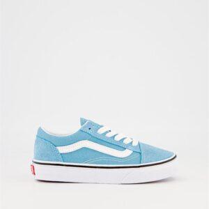 Vans Vans Kids Old Skool Delphinium Blue & True White