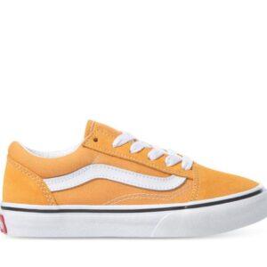 Vans Vans Kids Old Skool Golden Nugget & True White