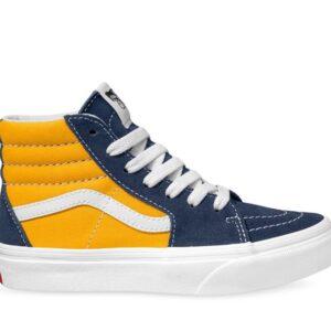 Vans Vans Kids Classic Sport SK8-Hi Dress Blue