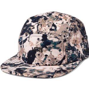 Vans Vans Vans x MOMA Camper Hat (Moma) Jackson Pollock
