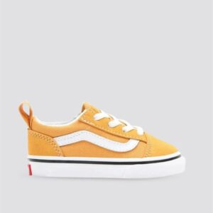 Vans Vans Toddler Old Skool Golden Nugget & True White