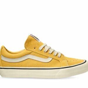 Vans Vans SK8-LOW REISSUE Honey Gold