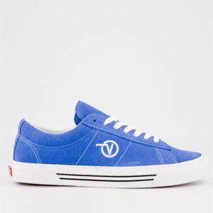 Vans Vans Sid Suede Baja Blue