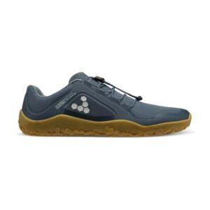 Vivobarefoot Primus Trail 2.0 - Mens Trail Running Shoes - Deep Sea Blue