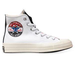 Converse Converse CHUCK 70 LOGO PLAY HIGH