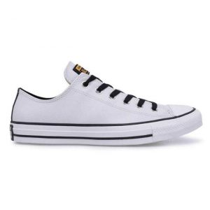 Converse Converse ALL STAR LOW FAUX LEATHER