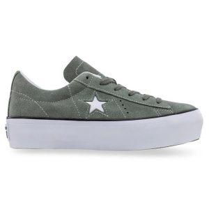 Converse Converse ONE STAR PLATFORM WOMENS