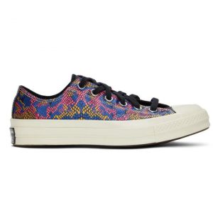 Converse Converse CHUCK TAYLOR ALL STAR 70 SNAKE LOW WOMENS