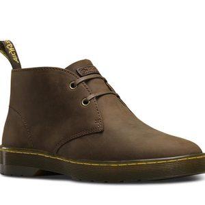 Dr Martens Dr Martens Cabrillo 2-Eye Desert Boot Brown