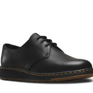 Dr Martens Dr Martens Cavendish 3 Eye Shoe Black