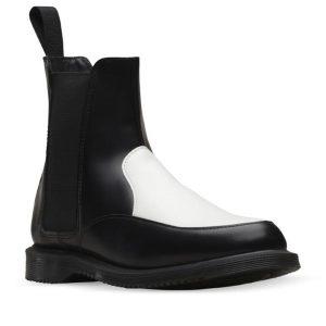 Dr Martens Dr Martens Aimelya Chelsea Boot Black