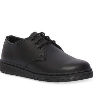 Dr Martens Dr Martens Junior Cavendish 3 Eye Shoe Black
