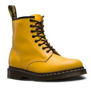Dr Martens Dr Martens 1460 Colour Pop Yellow