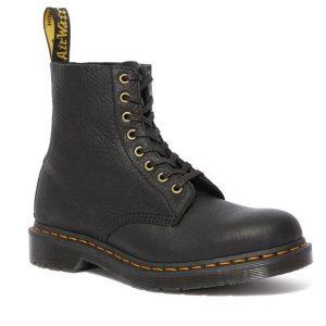 Dr Martens Dr Martens 1460 Pascal 8-Eye Boot Black