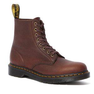 Dr Martens Dr Martens 1460 Pascal 8-Eye Boot Brown