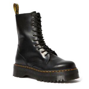 Dr Martens Dr Martens Jadon Hi Smooth Platform Boot Black