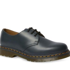 Dr Martens Dr Martens 1461 Smooth Oxford Shoes Navy