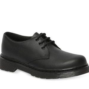Dr Martens Dr Martens Juniors 1461 Mono Black