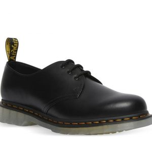 Dr Martens Dr Martens 1461 Iced Smooth Shoe Black