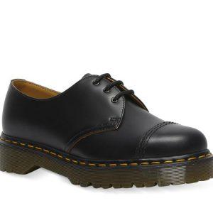 Dr Martens Dr Martens 1461 Bex Toe Cap Shoe Black