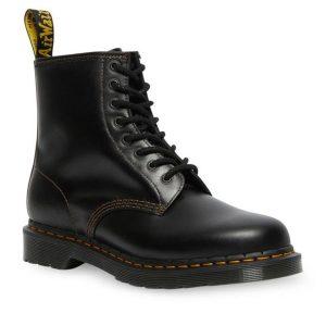 Dr Martens Dr Martens 1460 Abruzzo Ankle Boots Black