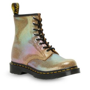 Dr Martens Dr Martens 1460 Rainbow Ray Boot