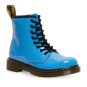 Dr Martens Dr Martens Juniors 1460 Boot Blue