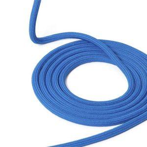 Dr Martens Dr Martens 140Cm Round Laces (8-10 Eye) Blue