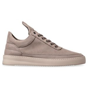 Filling Pieces Filling Pieces LOW TOP