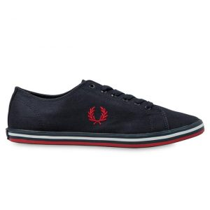 Fred Perry Fred Perry KINGSTON TWILL