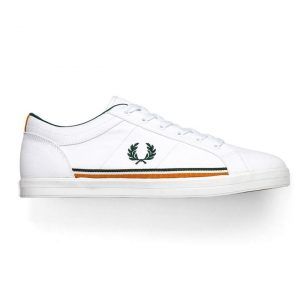Fred Perry Fred Perry BASELINE TWILL