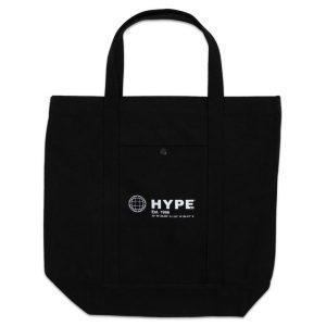 Hype DC Hype DC ROSEBOWL SHOPPER TOTE