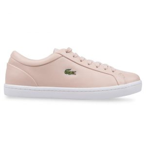 Lacoste Lacoste STRAIGHTSET 317 WOMENS