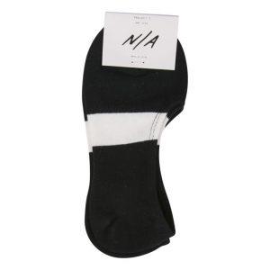 N/A Socks N/A Socks SIX NO SHOW SOCK