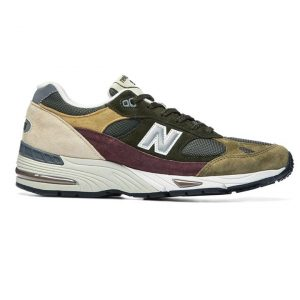 New Balance New Balance 991