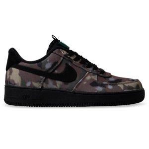 Nike Nike AIR FORCE 1 CANVAS