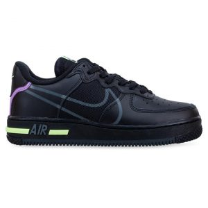 Nike Nike AIR FORCE 1 REACT YOUTH