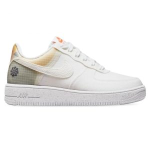 Nike Nike AIR FORCE 1 CRATER YOUTH