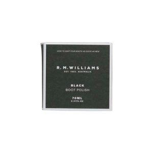 R.M.Williams R.M.Williams STOCKMAN'S BOOT POLISH