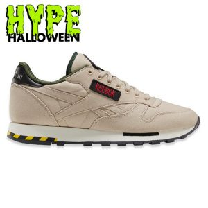 Reebok Classic Reebok Classic CLASSIC LEATHER X GHOSTBUSTERS