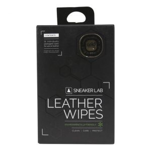Sneaker Lab Sneaker Lab LEATHER WIPES