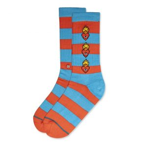 Stance Stance HEARTLESS CREW SOCK