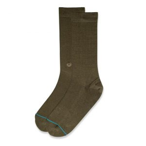 Stance Stance ICON CREW SOCK