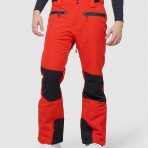 Superdry Snow 4 X Way Stretch Pant Apple Red