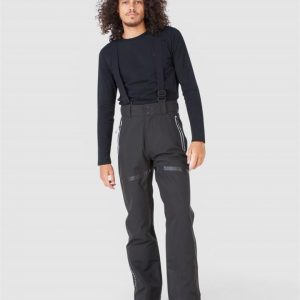 Superdry Snow Expedition Shell Pant Black