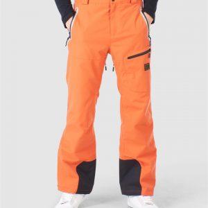 Superdry Snow Freestyle Pant Havanna Orange