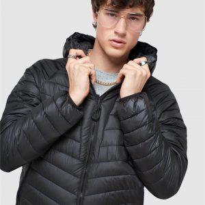 Superdry Snow Clean Pro Insulator Jacket Black