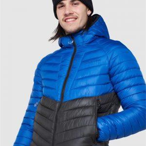 Superdry Snow Clean Pro Insulator Jacket Dark Navy